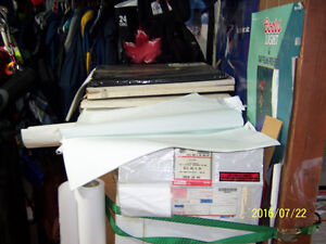 Arts and Crafts White Bond and Tracing Paper Prince George British Columbia image 3