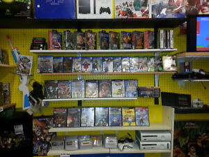 PS4, PS3 , Ps2 , Playstation 1 SALE