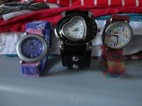 Girl's Watches