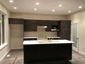 Beatiful Brand New House with 4 Upstairs Bedrooms in Bridgewater