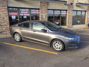 2014 ~ Ford ~ FUSION ~ Inspected ~