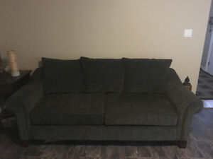 Pretty Much New Couch