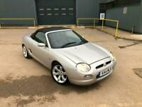 2000 MG/ MGF MGF 1.8i VVC 2 SEATER GOOD MOT PX WELCOME