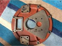 Boat engine Gear box adapter plate for PRM and SAE3