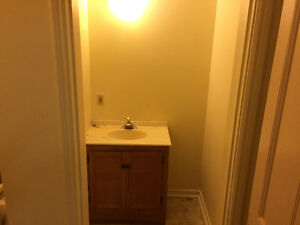 Large One Bedroom Available Immediately in downtown Seaforth Stratford Kitchener Area image 8