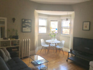 1Br Summer Sublet OR Lease Transfer at McGill