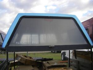 CANOPY FOR AN OLD SHORTBOX CHEV