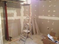DRYWALL-TAPING-MUDDING