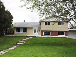 2125 2nd Street South in Cranbrook, BC