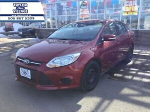 2014 Ford Focus SE Sedan  - $52.96 /Wk