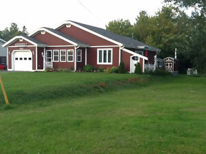 FOR SALE IN BERESFORD NB- 1121 PRINCIPALE - 148900$