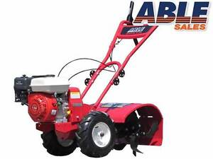 Rotary Hoe Cultivator Tiller 2WD 6.5 HP 4 Stroke  NEW - WARRANTY Coolaroo Hume Area Preview