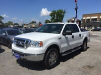 "FORD F150 XLT 4x4 - TEXT ""AUTO LOAN"" TO 519 567 3020"