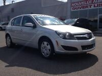 Saturn Astra 5dr HB XE AUTOMATIQUE 2009