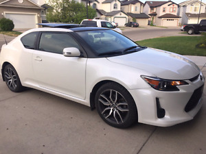 2015 scion tc for sale