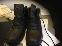 Men's Hiking Boots size 8