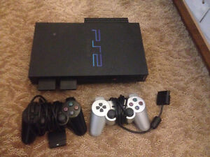 PS2 + Tons of Games