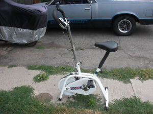 PROTOUR Excersice Bike - Like New, Lose Weight