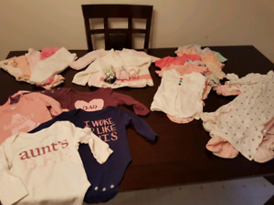 Baby 6-12 month clothes
