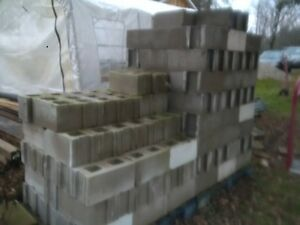 concrete blocks Cambridge Kitchener Area image 2