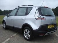 Renault Scenic XMOD DYNAMIQUE TOMTOM DCI S/S NRG