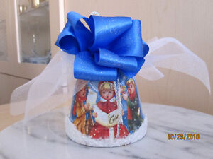 Beautiful Hand Crafted Christmas Decoration or Present London Ontario image 9