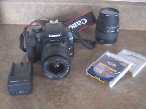 Canon Rebel for sale
