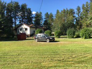Cozy 20 Acre Home for Sale