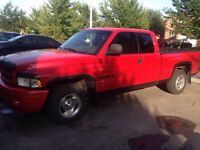 2001 ram for sale or trade