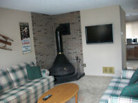 Ellicottville Townhouse For Rent