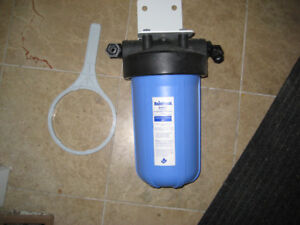 In line water filter Rainfresh