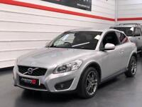 2011 Volvo C30 2.0 D3 SE Lux Geartronic 2dr