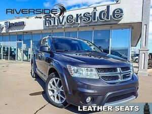 2015 Dodge Journey R/T AWD  - Leather Seats - Sunroof - $130.24