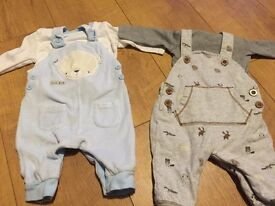 Baby clothes **please look through** bargain
