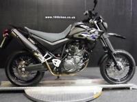 15/15 YAMAHA XT 660 X SUPER MOTO 2,900 MILES