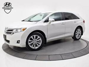 2016 Toyota Venza MAGS