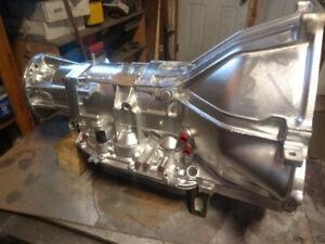 Ford transmission 4R75W 4x4