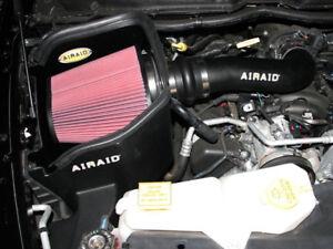 RECHERCHE cold air intake 2008 Dodge Ram 5.7 l