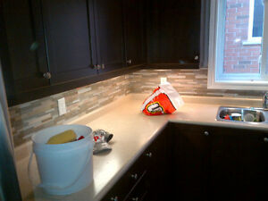 INSTALL YOUR FLOOR WITH EXPERIENCE !!!!! Kitchener / Waterloo Kitchener Area image 5