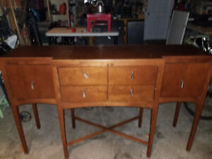 Hatch furniture  Vintage.