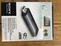 Sony wifi dongle for Bravia TVs or blue ray / DVD players UWA-BR100
