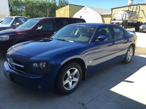 Low KM Immaculate 2010 Dodge Charger