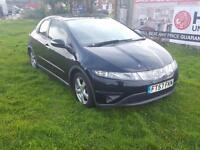 Honda Civic 1.8i-VTEC SE PX Swap Anything considered