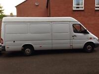 Man and large van House flat and office removal any where in uk available 24/7