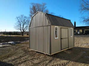 Garden Shed/Mini Barn