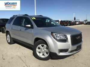 2014 GMC Acadia SLE2  - Bluetooth -  Power Tailgate - $247.76 B/