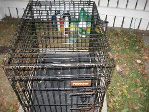 petmate animal kennel