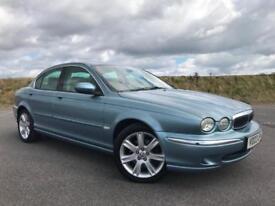 2003 Jaguar X-Type 3.0 V6 SE (AWD) 4dr