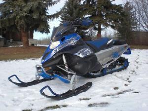 2008 Nytro Turbo 162