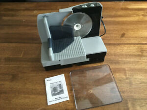 Meat Slicer $60.00 OBO Works good, great condition,